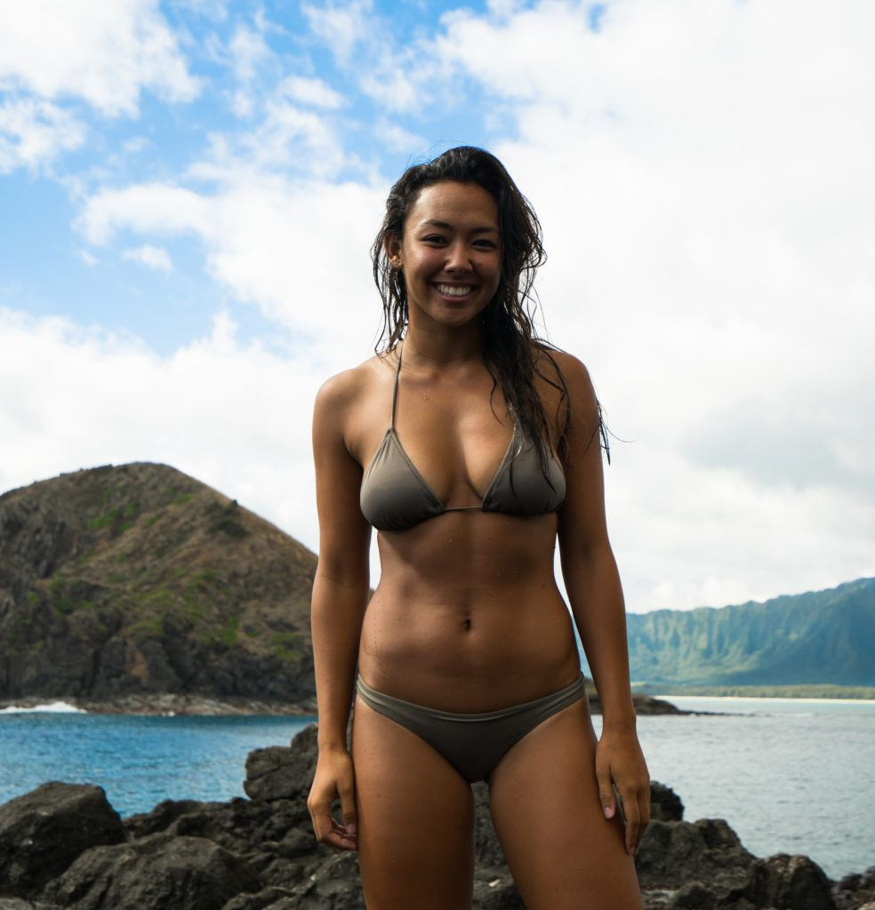 Jessica Blackmun - Travel lifestyle
