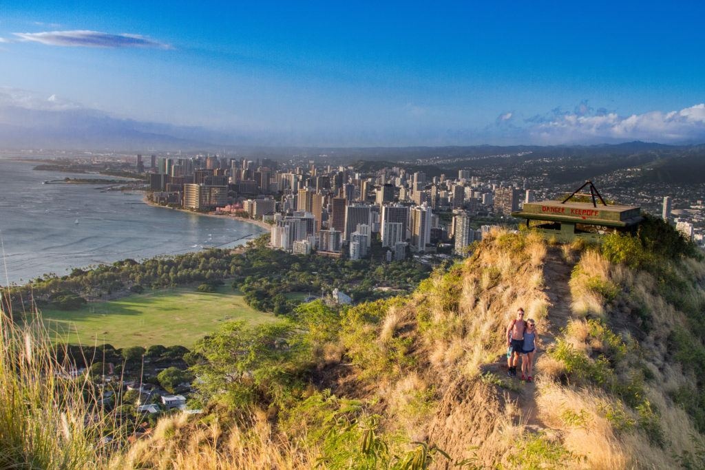 popular hikes on oahu