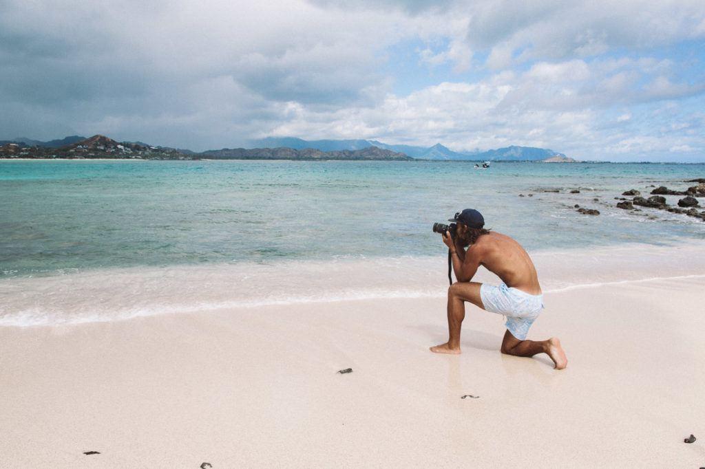 photogaphy mokulua islands