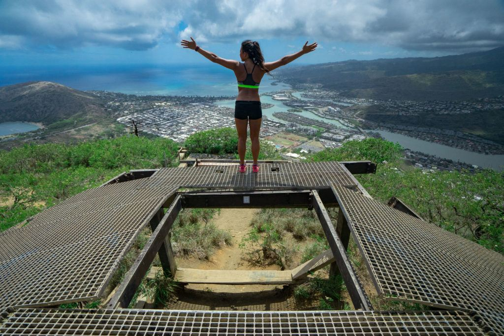 most popular hikes on oahu