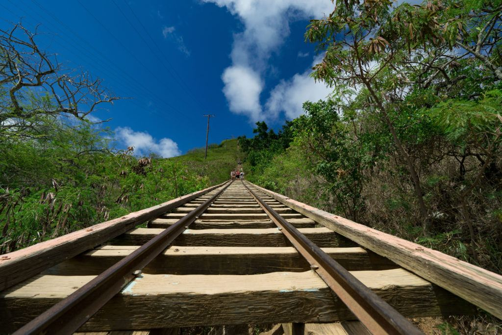 koko head stairs oahu