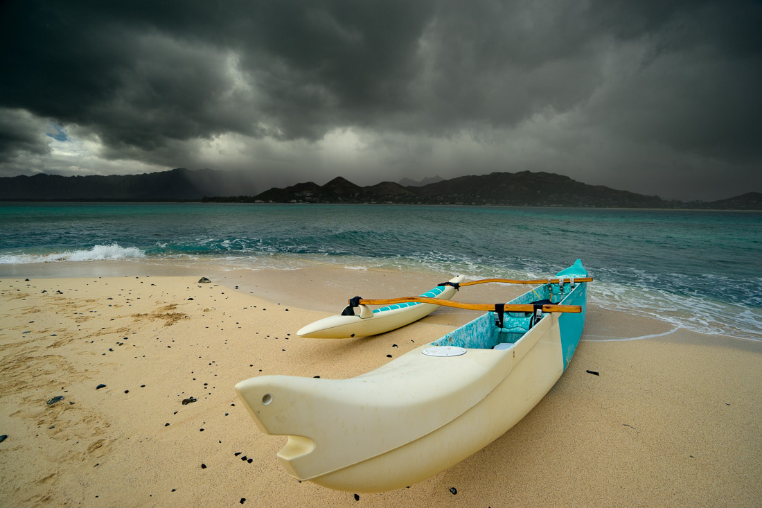 NA MOKULUA CANOE ADVENTURE FROM KAILUA BEACH - Journey Era
