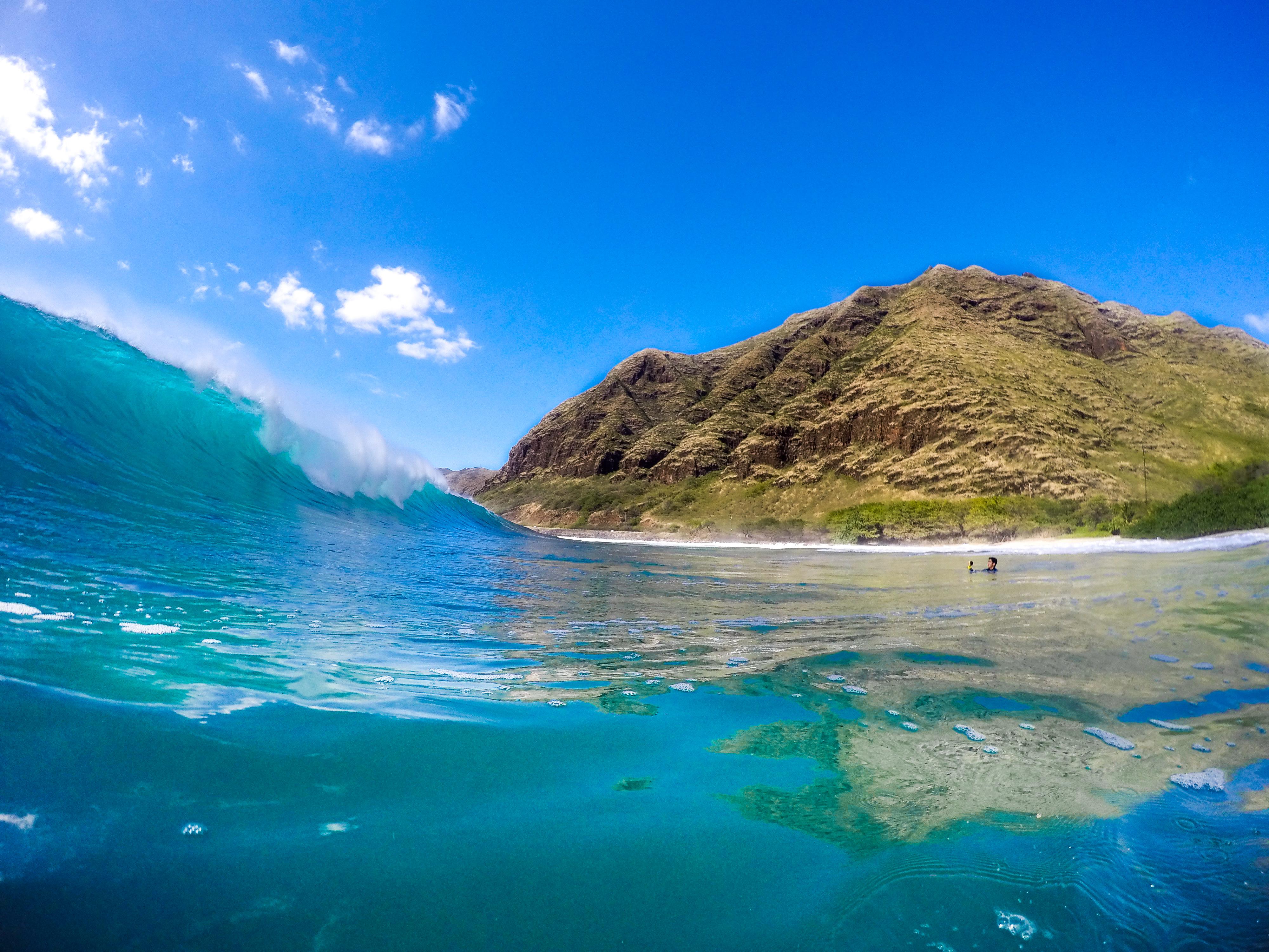 TOP 11 WEST OAHU BEACHES, HAWAII