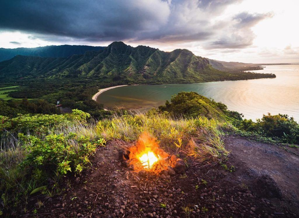 HIKES ON OAHU, BEST HIKES ON OAHU, OAHU HIKING TRAIL