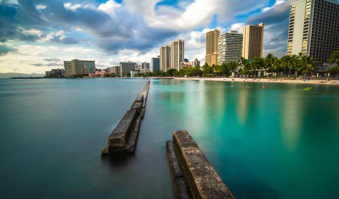 waikiki beach, oahu, hawaii, waikiki, waikiki surf, waikiki hotel