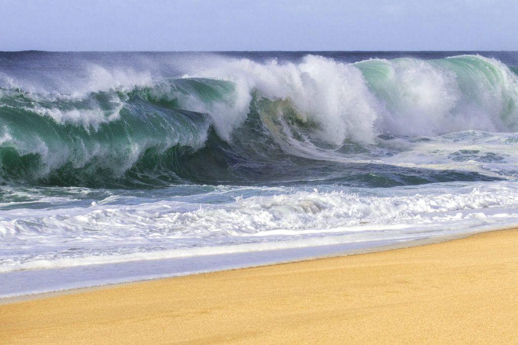 OCEAN SIDE CAMPING