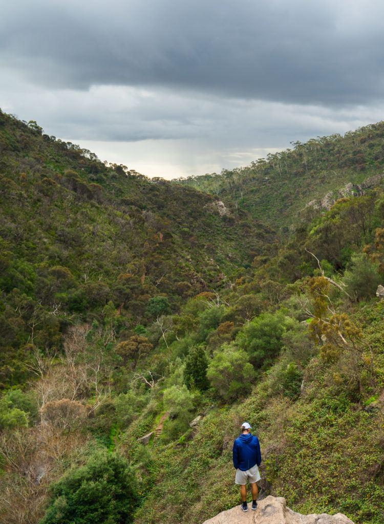 Morialta Falls Adelaide Hike-08599