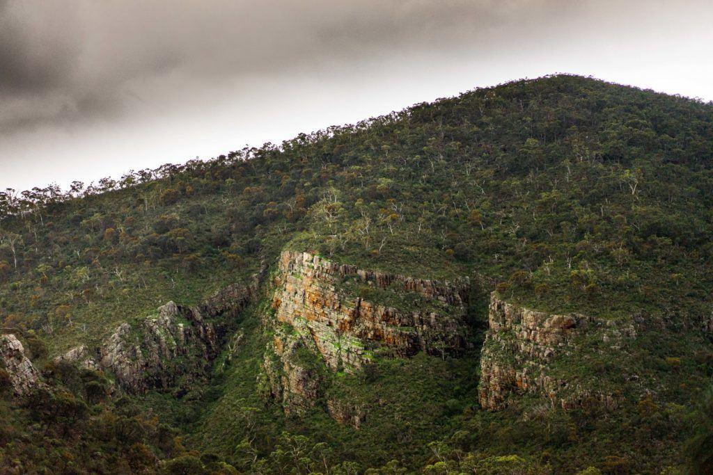 Morialta Falls Adelaide Hike-08669