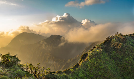 10 best hikes on oahu, hiking oahu, oahu hiking trails