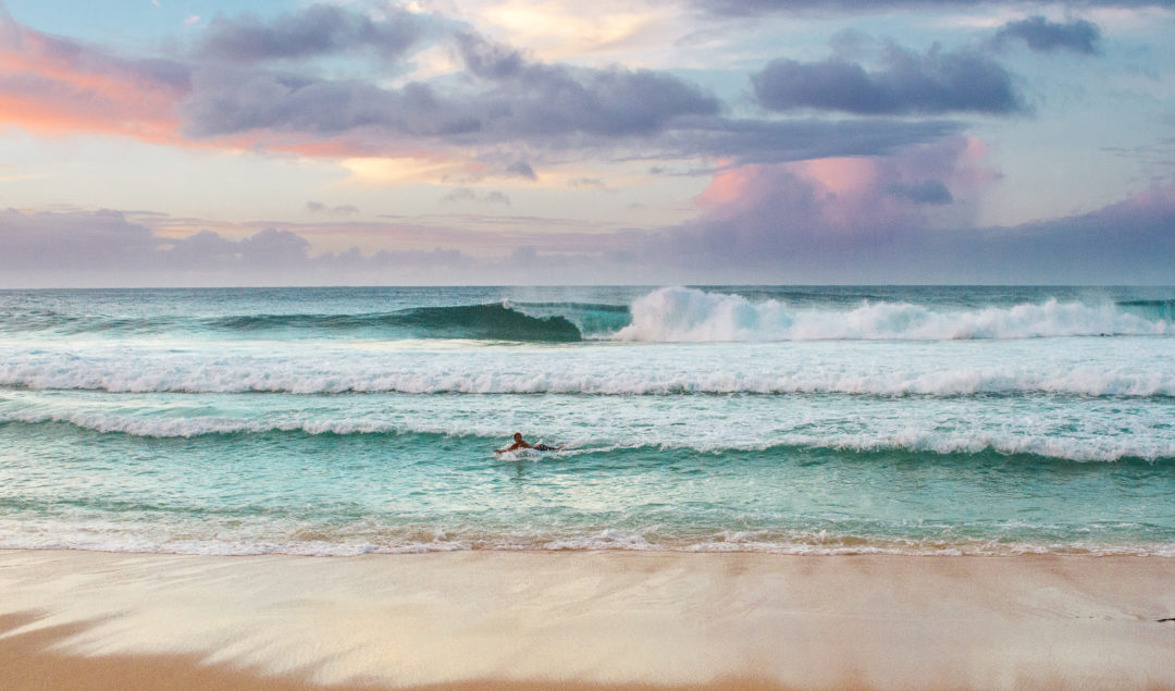 best beaches on oahu