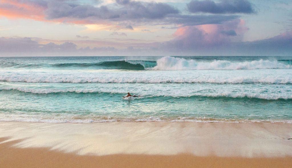 best beaches on oahu