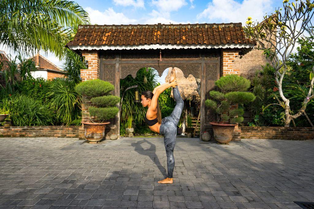 desa seni yoga