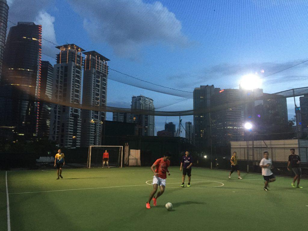 Kuala Lumpur Futsal