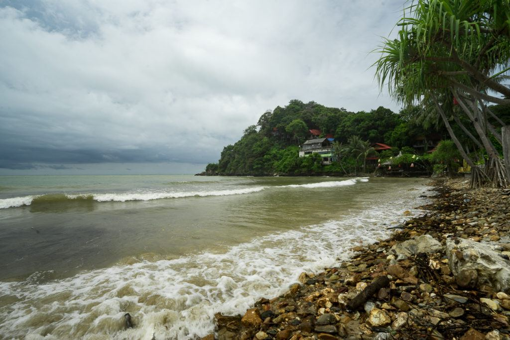 hings to do in Koh Lanta on the East Coast