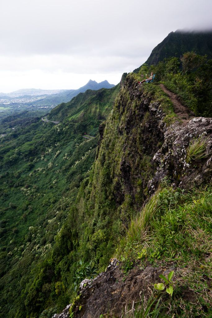 pali puka, pali notches pali puka directions, pali puka location,where is pali puka, how to get to pali puka, how long is pali puka,likeke falls,,pali puka history, pali puka to lanihuli ridge hike,pali puka hike death,pali notches,lulumahu falls,pu'u manamana mini hike,