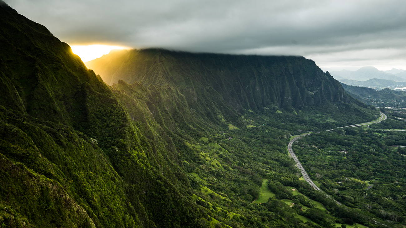 Pali Puka Hike For An Amazing Sunset Journey Era