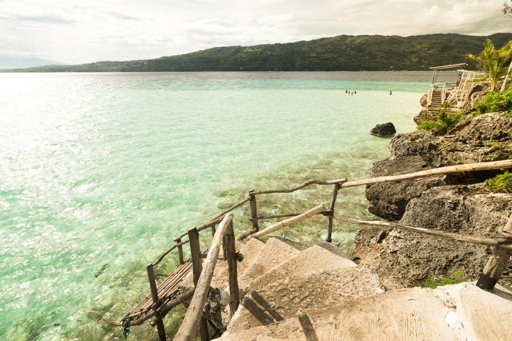 Sumilon Island Day Tour Review
