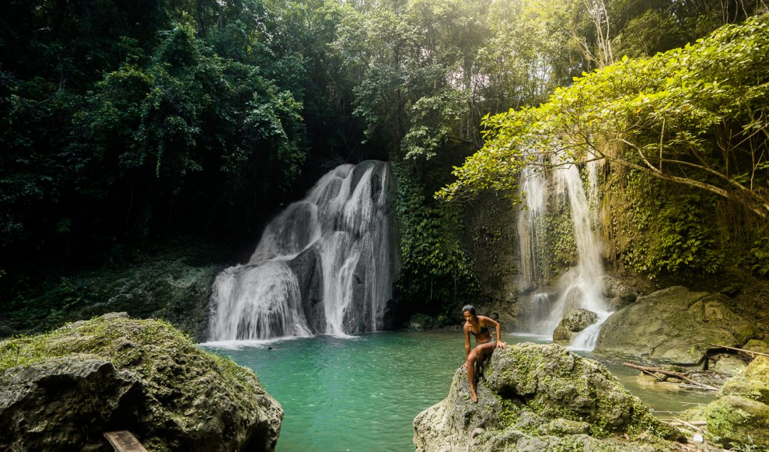things to do on bohol, cebu to bohol,waterfall bohol philippines, dimiao twin falls bohol,springs in bohol, list of falls in bohol,bohol tourist spots,bohol waterfalls