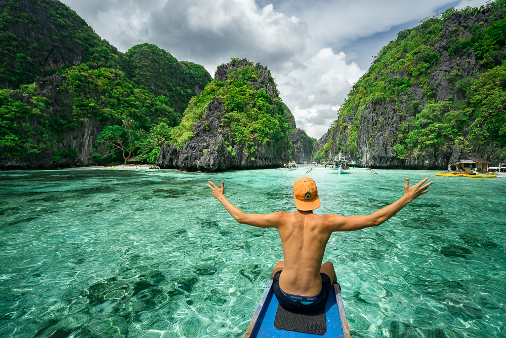 Island Hopping Guide For El Nido Palawan Which Tour To