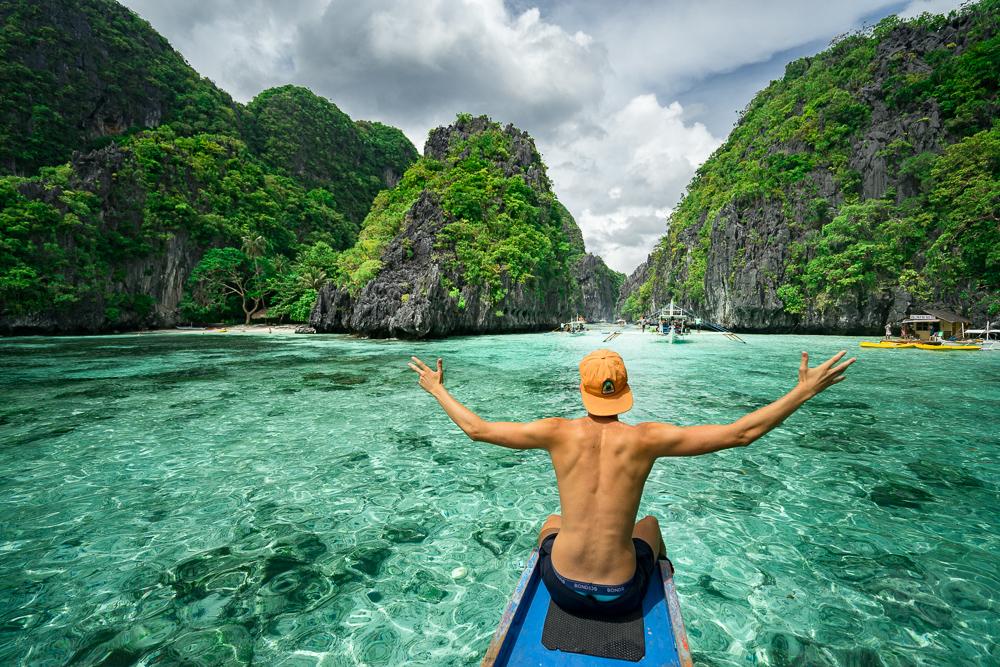 El Nido Island Hopping Is A Must Do On Palawan Journey Era