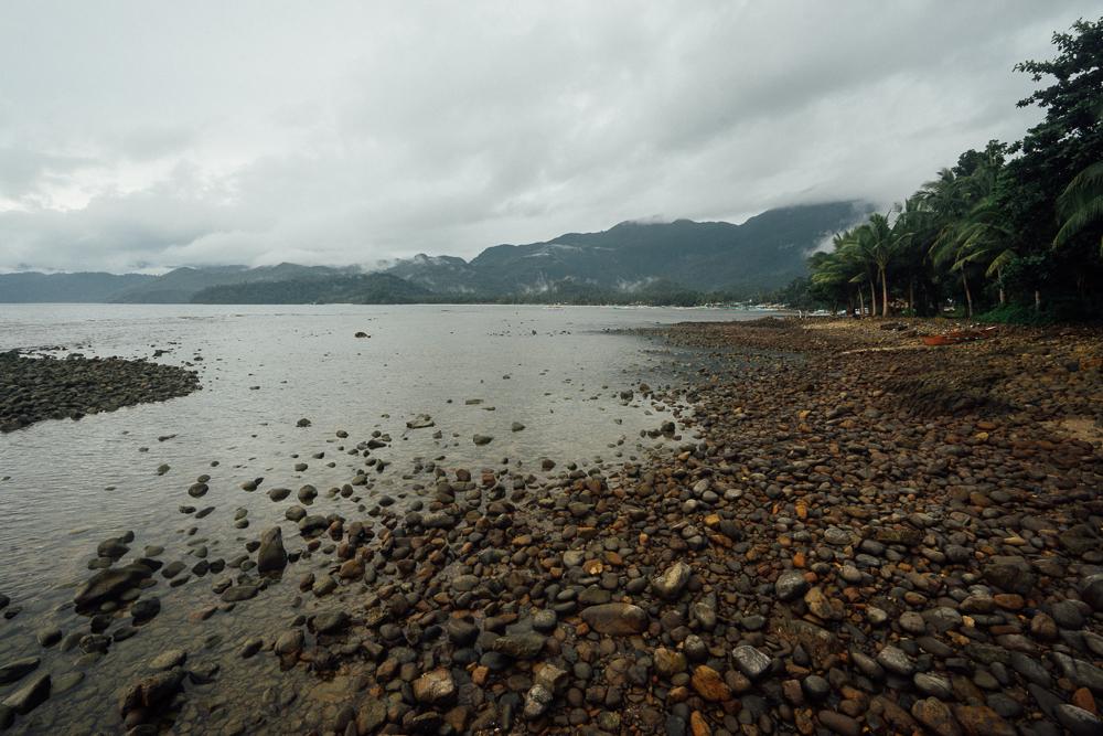sabang waterfall, sabang, sabang beach palawan, sabang beach philippines