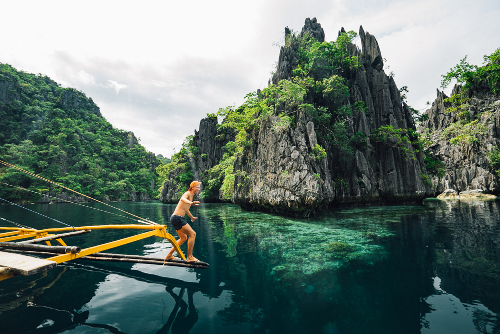 WHAT TO DO IN CORON FOR AN EPIC ADVENTURE - Journey Era