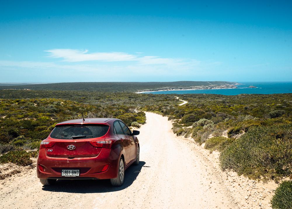 australian safari innes national park