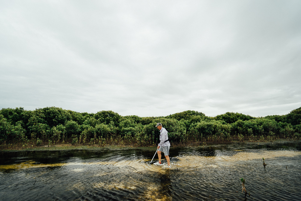 crabbing in adelaide