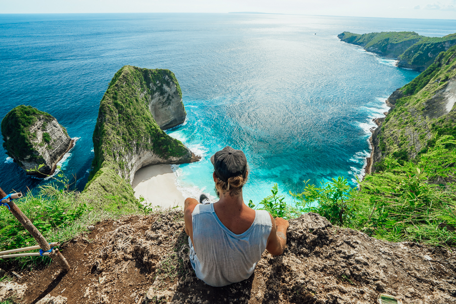 how to call bali indonesia from philippines