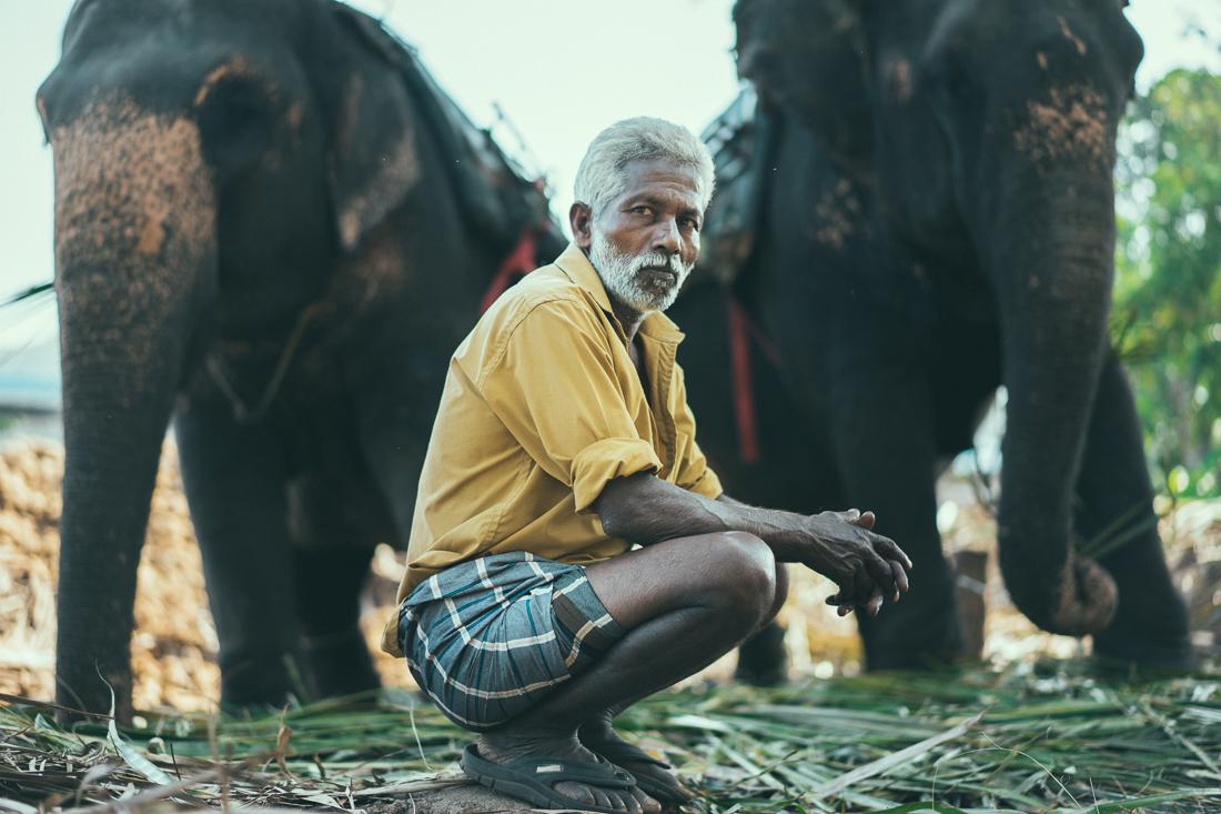 50 STRIKING PORTRAIT PHOTOS FROM KERALA - INDIA