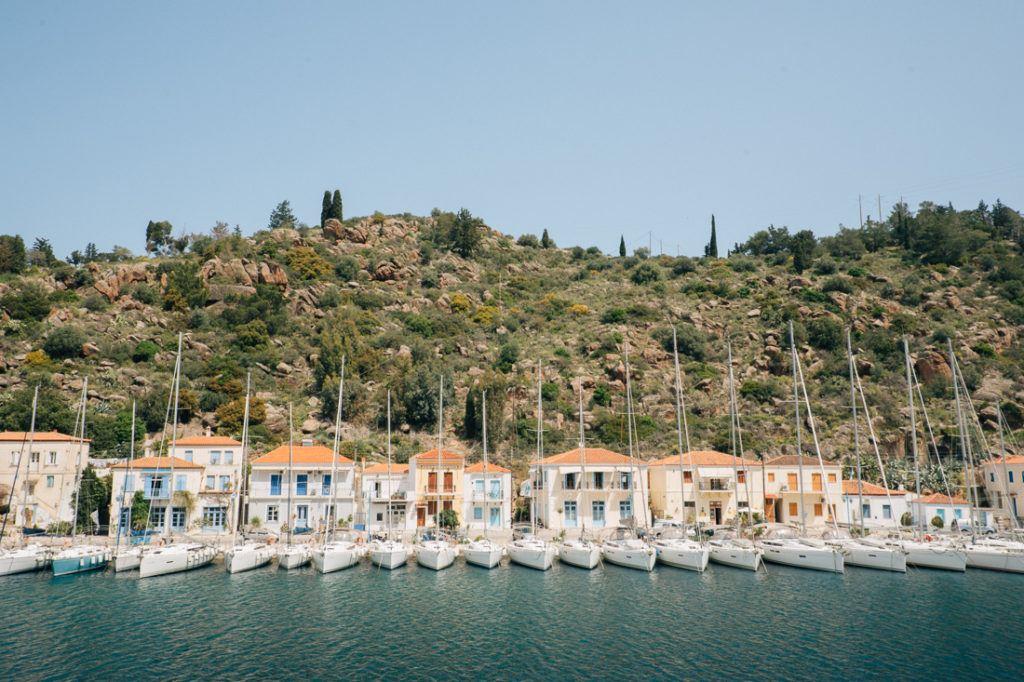 athens one day cruise aegina poros hydra, ATHENS ONE DAY CRUISE REVIEW, athens island day trips