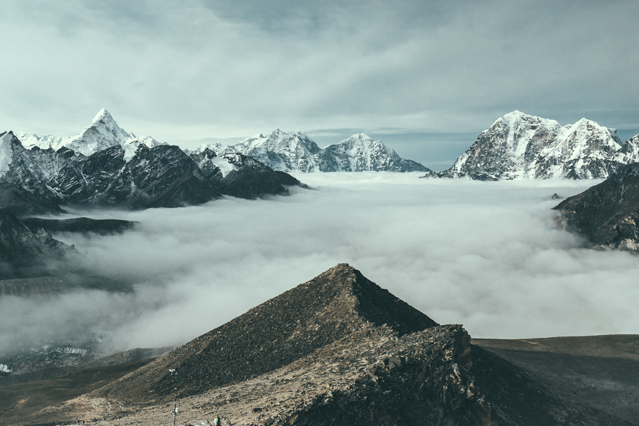 40 PHOTOS OF MT. EVEREST BASE CAMP TREK WILL LEAVE YOU...