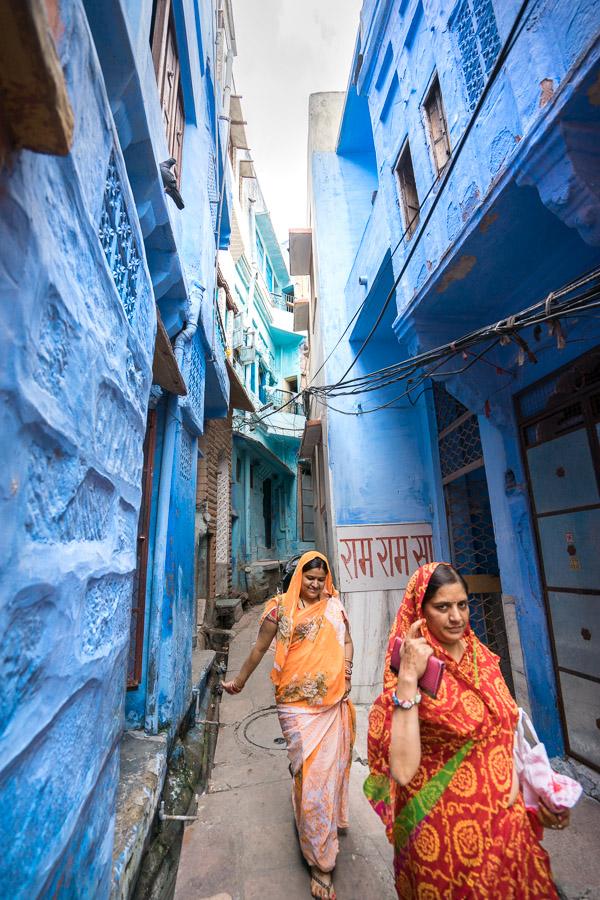 jodhpur city images, jodhpur blue city