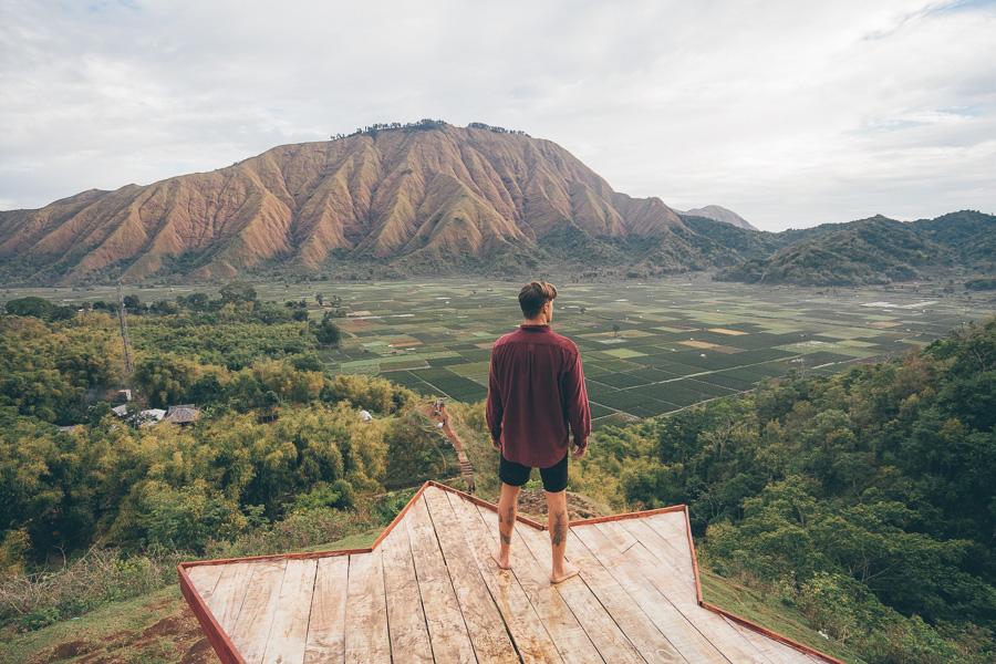 bukit selong lombok, bukit selong, selong, selong lombok