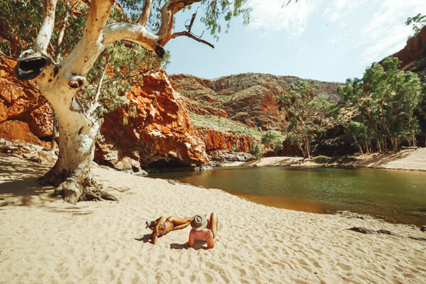 NT PHOTOGRAPHY AUSTRALIAN OUTBACK IMAGES