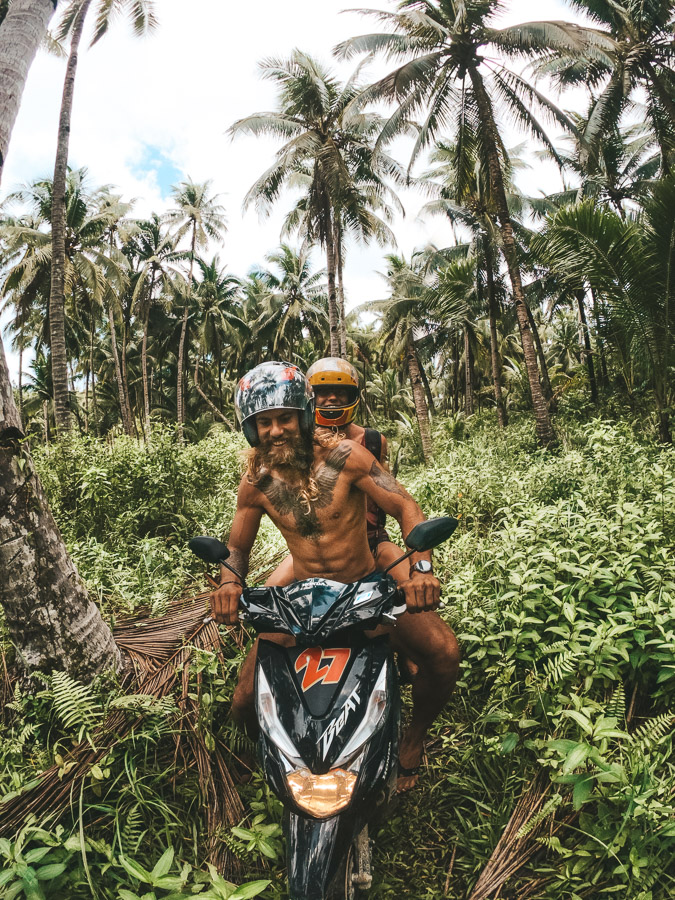 siargao island pictures photo gallery