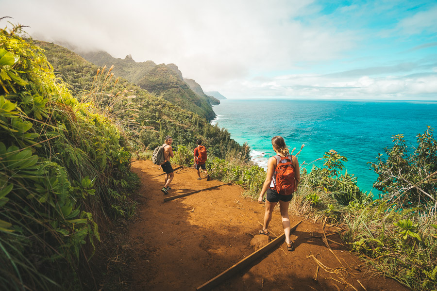 15 BEST HIKES ON KAUAI, HAWAII - Journey Era