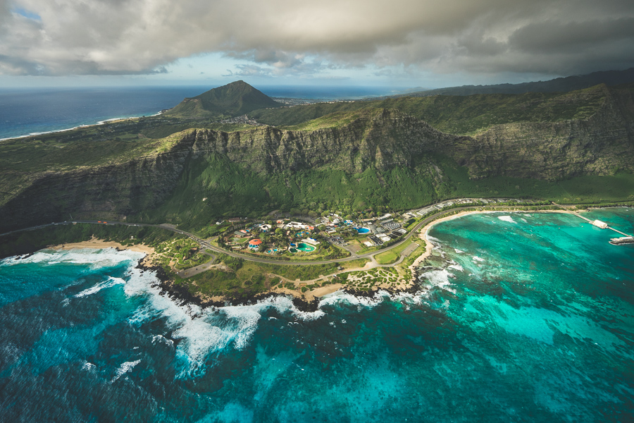 Almost Heaven Helicopter Tours