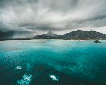 Oahu Open Door Helicopter Tours