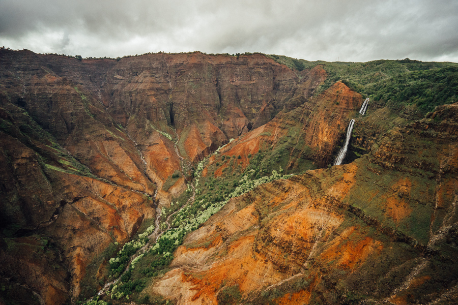 Best Time For Helicopter Tour Kauai