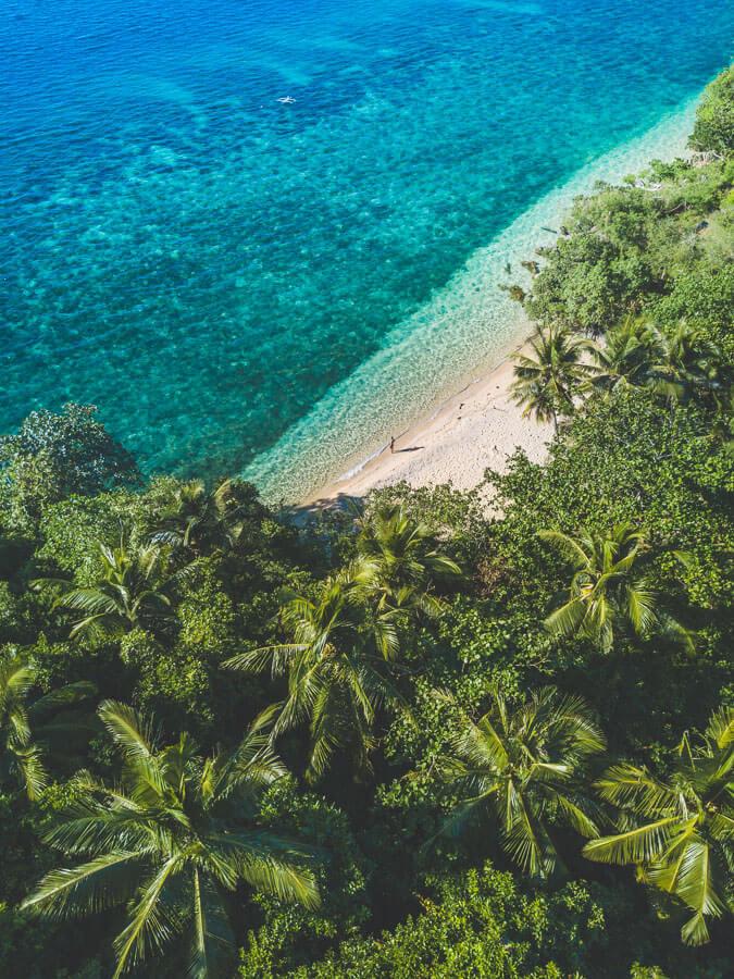 TALIPASAK SAN PEDRO BEACH ROMBLON