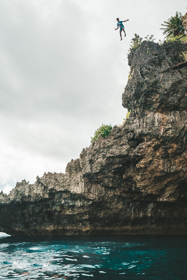 cathedral cave carabao