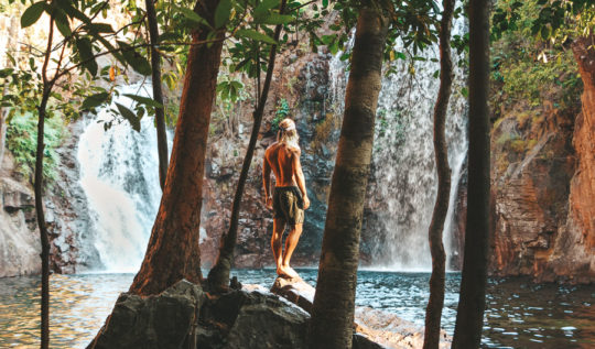 LITCHFIELD NATIONAL PARK THINGS TO DO