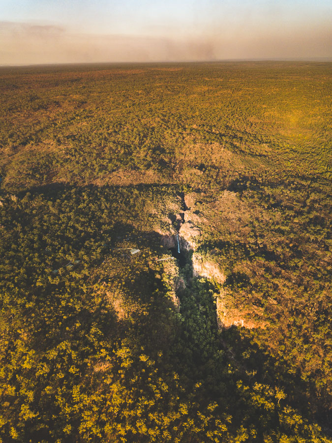 tolmer falls litchfield national park