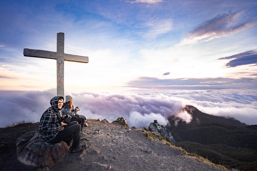 volcanoes in panama, volcano panama, volcano in panama, volcano baru, baru volcano, volcan baru hike, voclan baru panama, volcan baru national park, parque nacional volcan baru