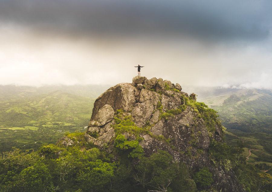 CERRO TUTE hike santa fe