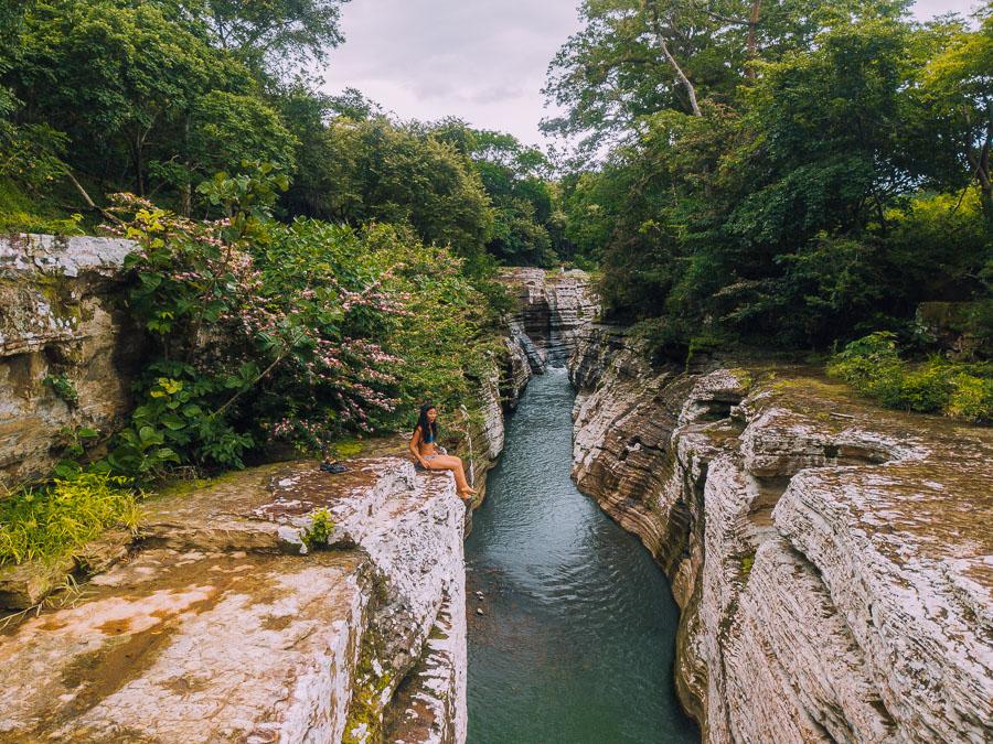 LOS CAJONES DE CHAME PANAMA