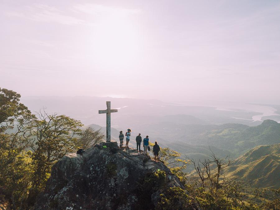 cerro de la cruz panama