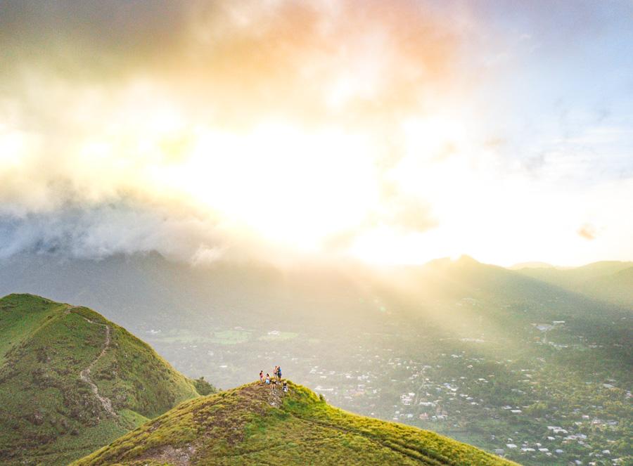 india dormida hike anton valley
