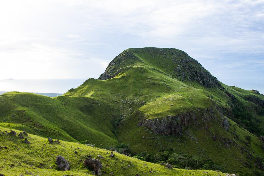cerro chame hike panama